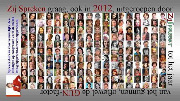 nieuwjaarskaart2012zijspreekt